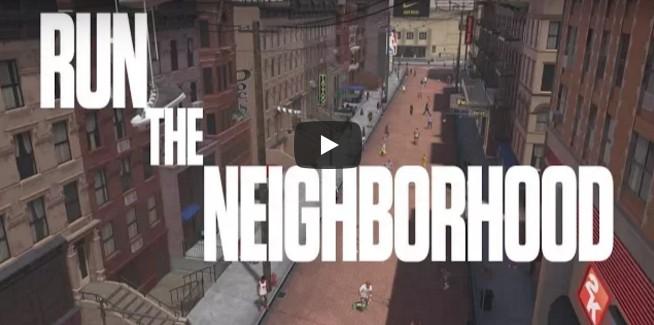 «Run The Neighborhood», le nouveau trailer de NBA2K18