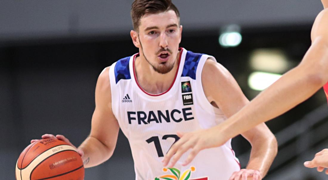 Nando De Colo veut revenir en NBA !