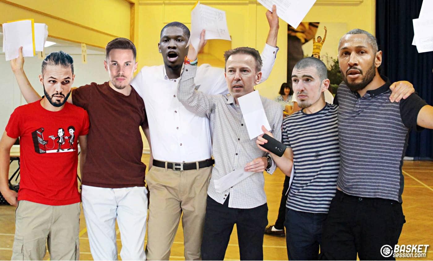 Equipe de France : les notes de l'Euro