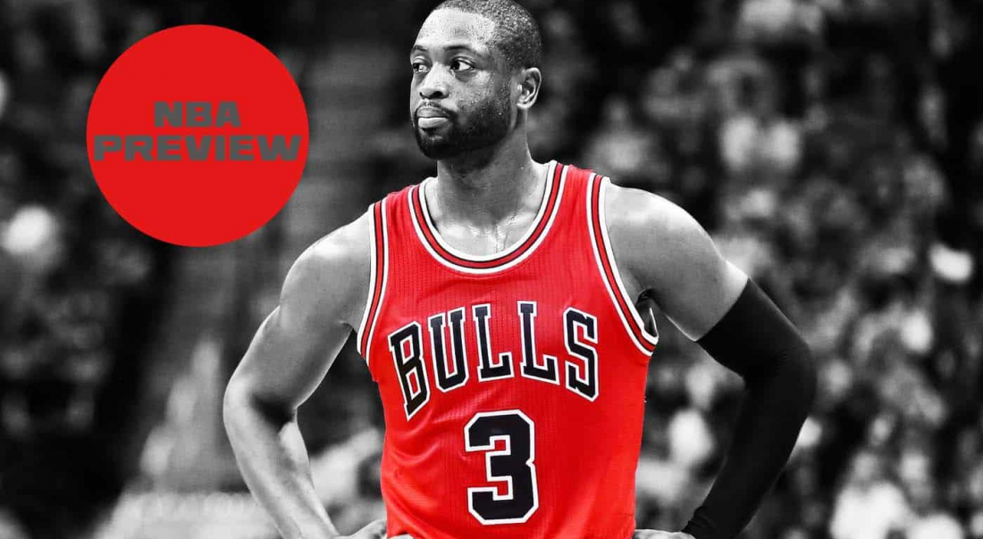 Preview NBA : 29e – Chicago Bulls