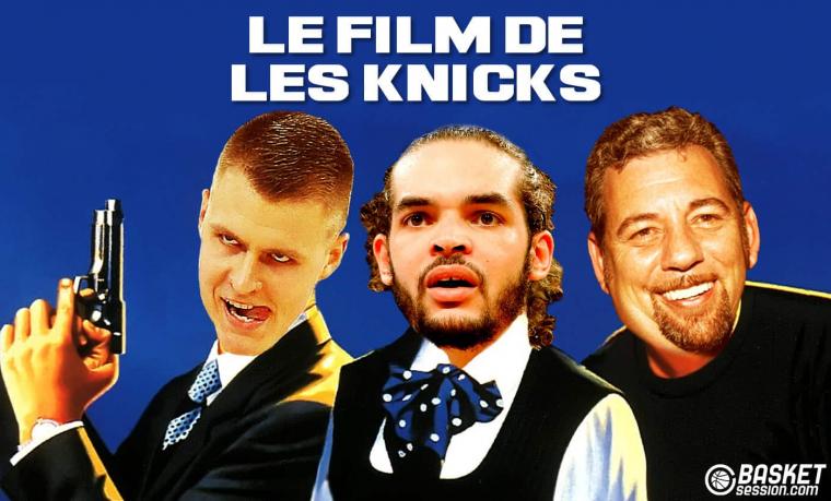 Preview NBA : 22e – New York Knicks