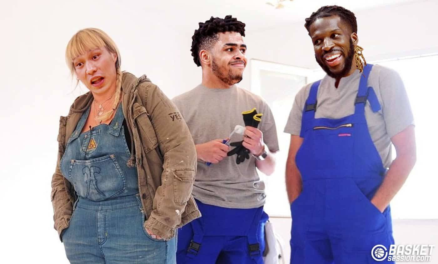 Preview NBA : 27e – Brooklyn Nets