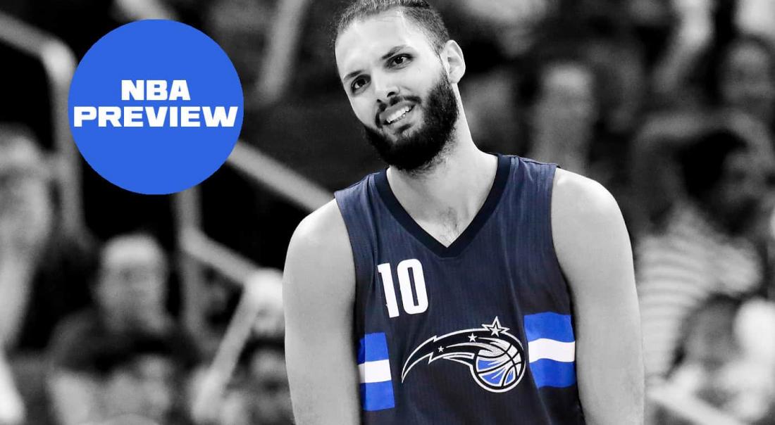 Preview NBA : 24e – Orlando Magic