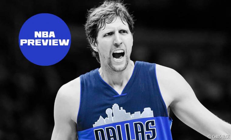 Preview NBA : 21e – Dallas Mavericks, «La Nouvelle Star»