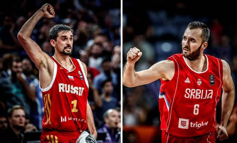 Live : Regardez Russie Vs Serbie gratuitement et en direct !