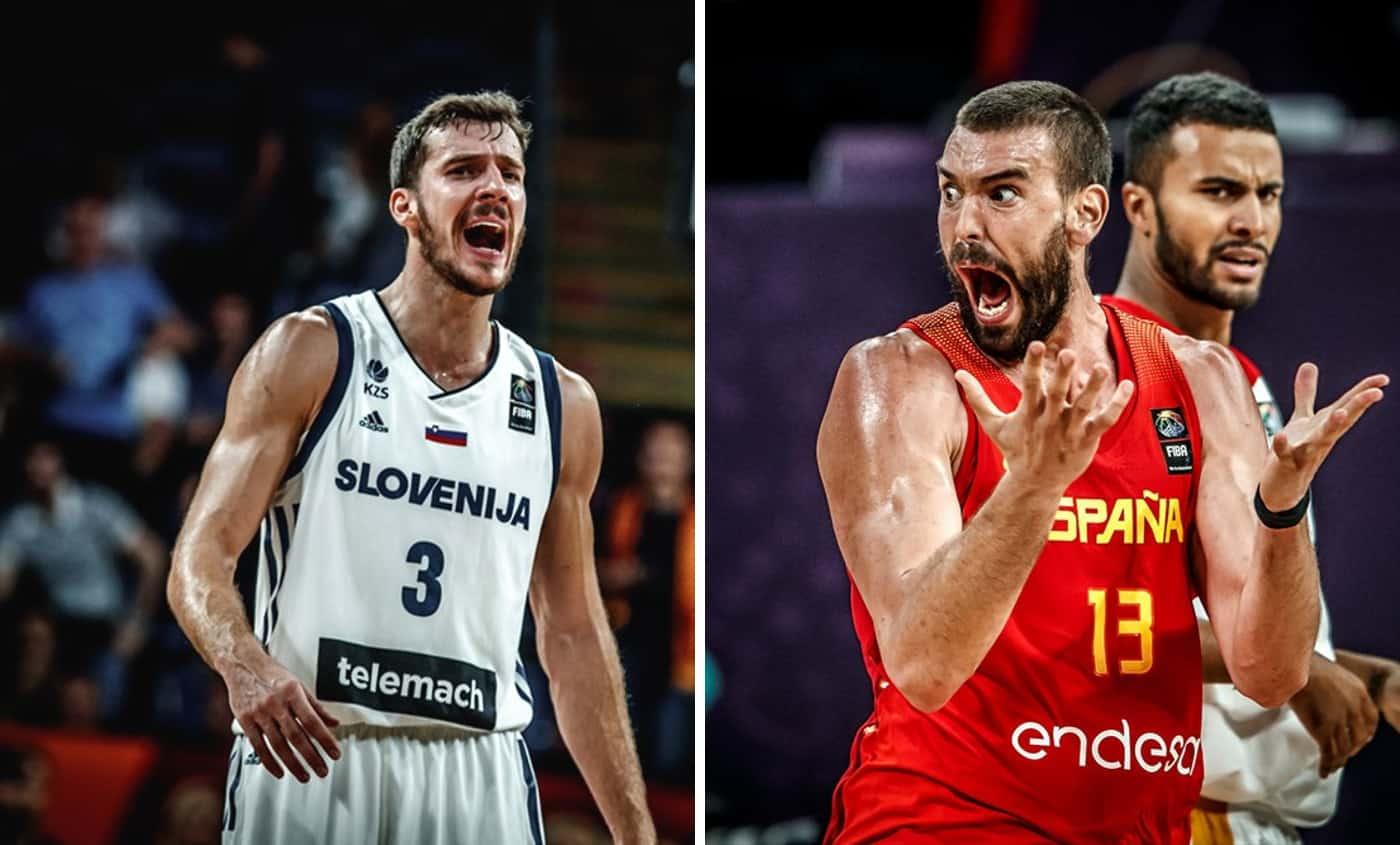 Live : Regardez Espagne Vs Slovénie gratuitement