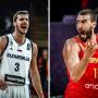 slovénie espagne gordan dragic marc gasol eurobasket 2017