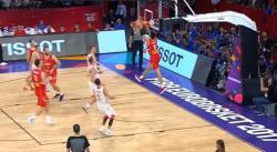 Eurobasket 2017 : le Top 5 des demi-finales