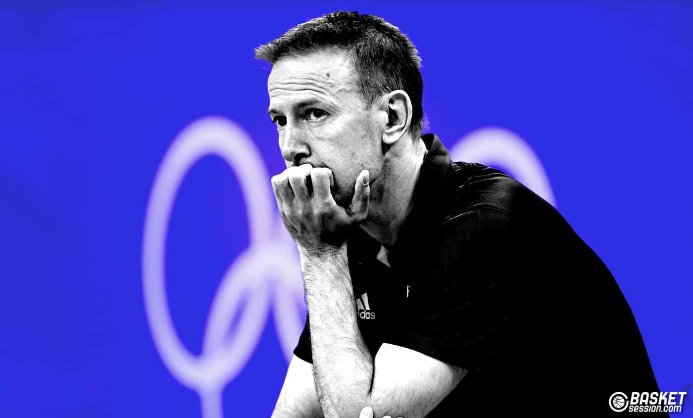 Vincent Collet, un coaching en question ?