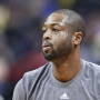 Les Spurs ont offert des beaux cadeaux à Dwyane Wade