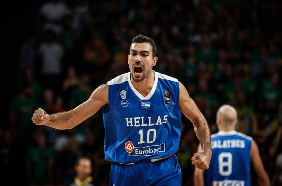 Eurobasket 2017 : Le programme du jour