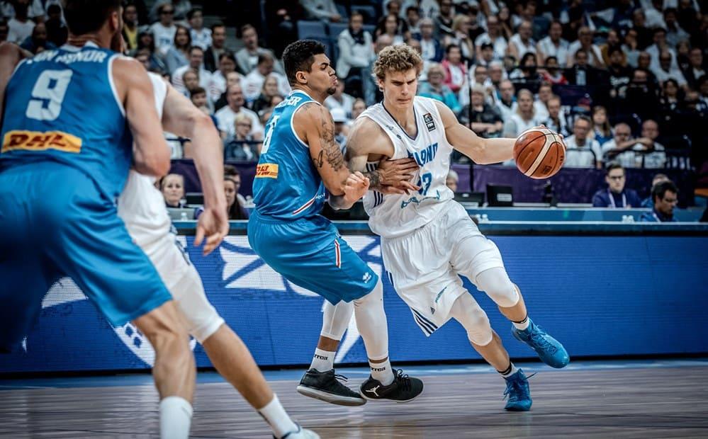 Dans un match sans enjeu, la Finlande écarte difficilement l'Islande