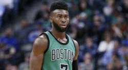 L'affirmation très audacieuse de Jaylen Brown pour les Celtics