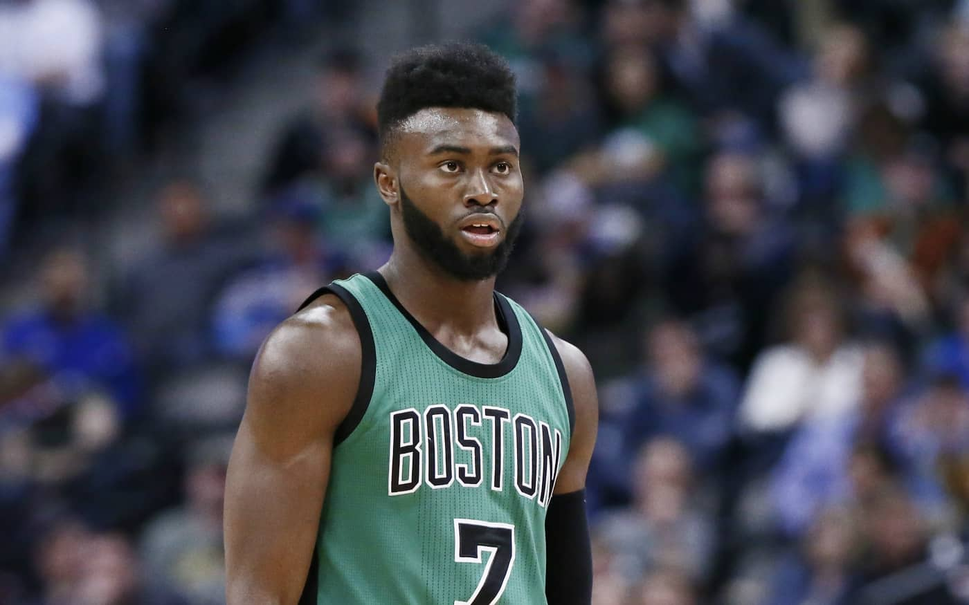 Jaylen Brown et les Celtics ont débuté les discussions pour une prolongation