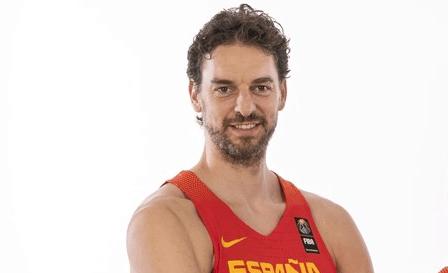 Pau Gasol : «Je veux continuer en NBA»