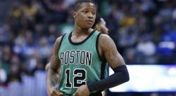 Deux Celtics dans le viseur des Knicks