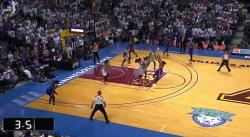 Thriller : Le génial game 1 des Finales WNBA