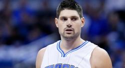 Nikola Vucevic était tout proche de rejoindre les Celtics !