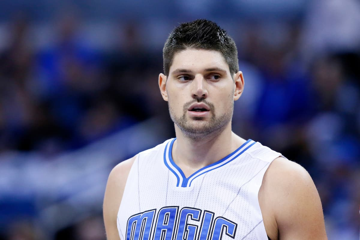 Un excellent Vucevic pour stopper la série des Lakers