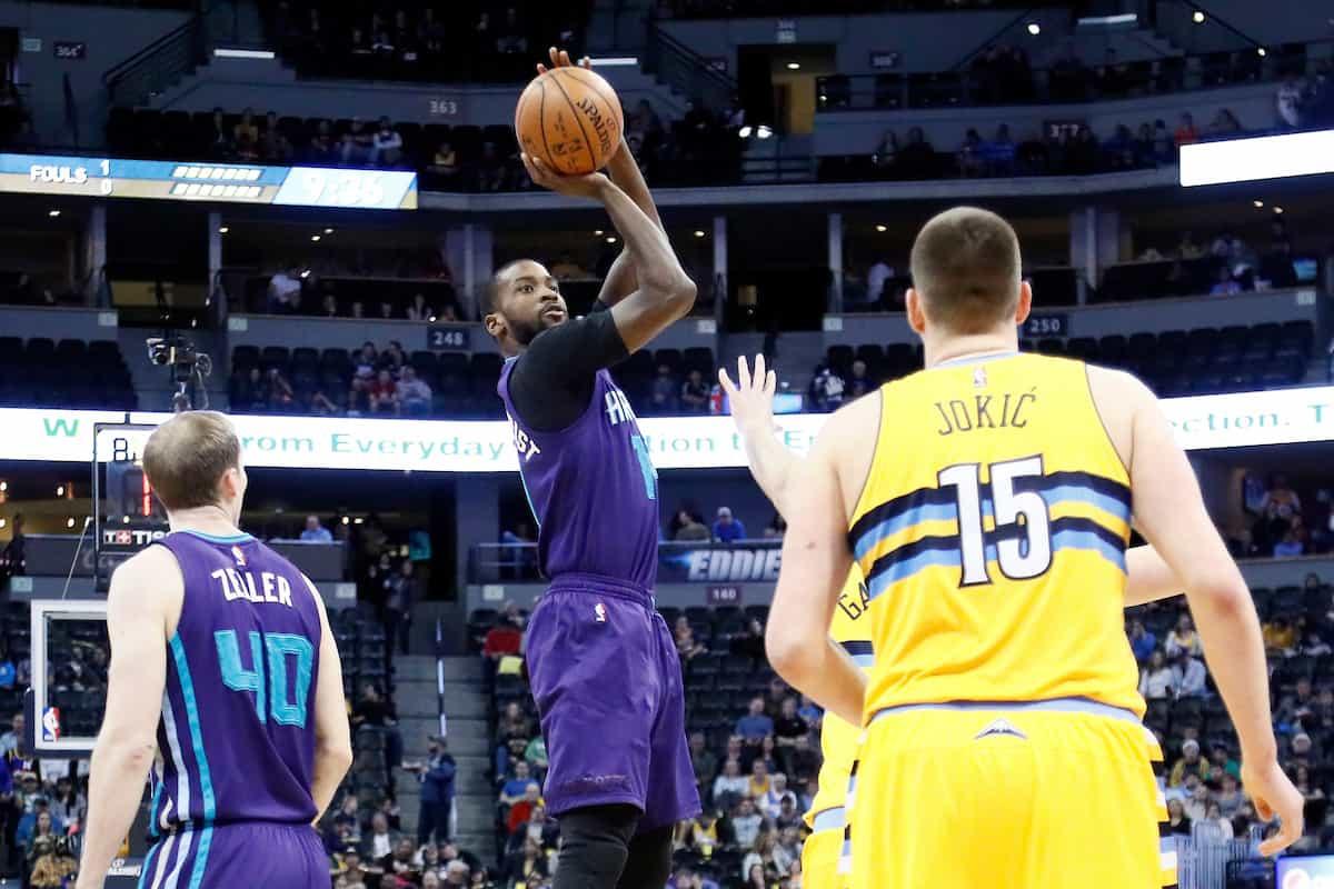 Les mécaniques de tir les plus affreuses en NBA