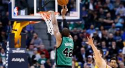 Al Horford après Jaylen Brown, les Celtics diminués par le Covid-19