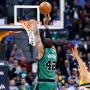 Al Horford se retrouve sur le marché, nouveau deal en vue avec les Celtics
