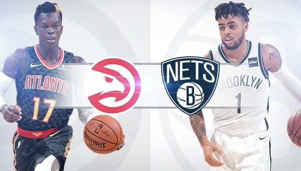 NBA Sunday : Schröder vs Russell, c'est le duel du soir