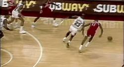 Michael Jordan, ce monstre défensif