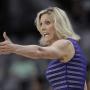 Une nouvelle femme en NBA, dans le staff des Kings