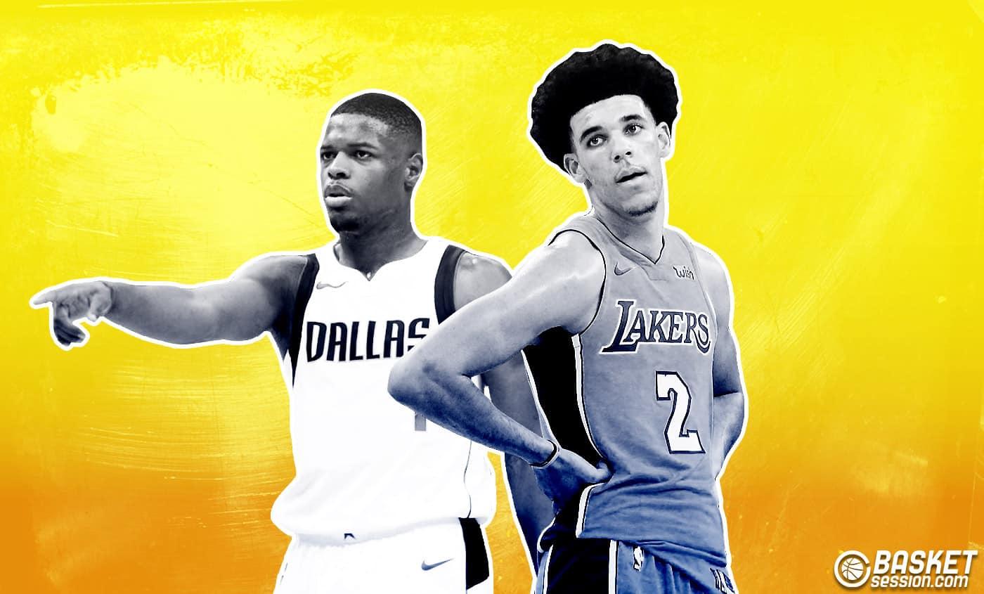 Qui sont les meilleurs meneurs rookies de la draft 2017 ?