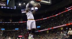 Violent : Les plus beaux dunks de JR Smith, saison par saison