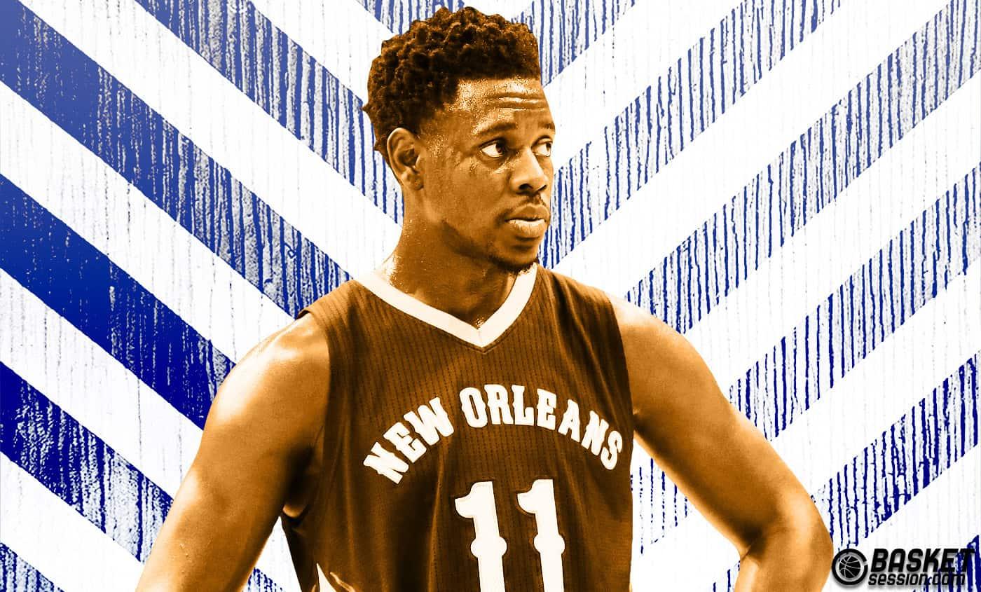 Jrue Holiday MVP ? Les Pelicans y croient