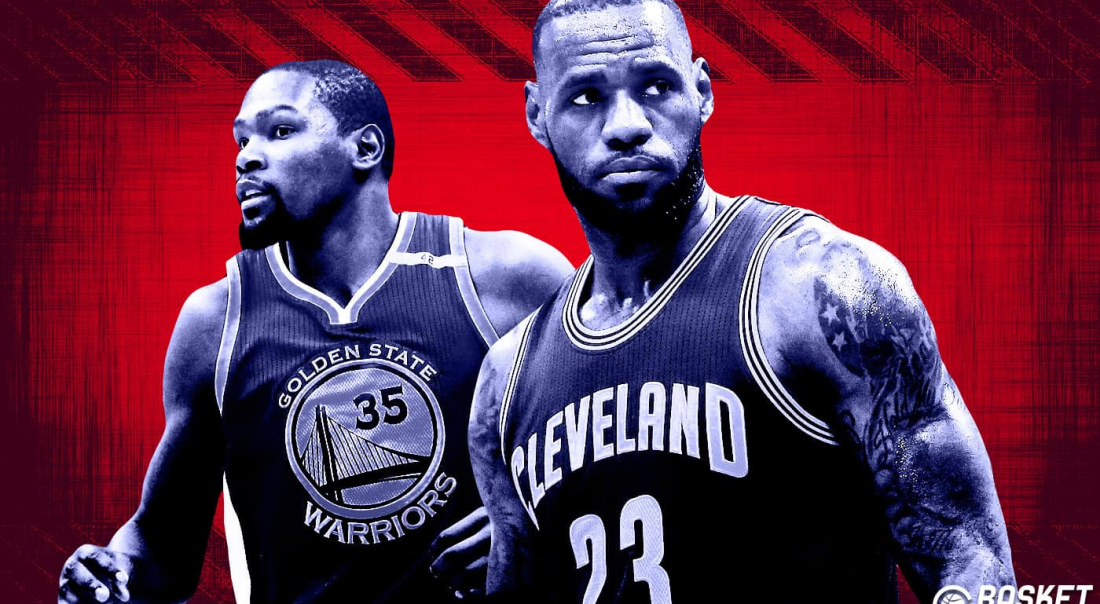 Cavs-Warriors, à quel moment faut-il s'inquiéter ?