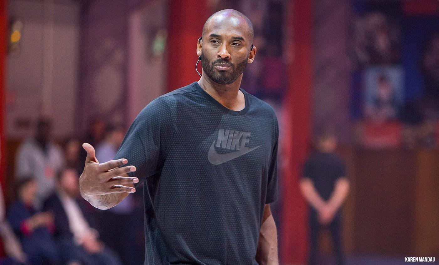 Kobe ne croit pas au style Harden en playoffs
