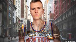 Kristaps Porzingis revient à New York, à quoi doit-il s'attendre ?