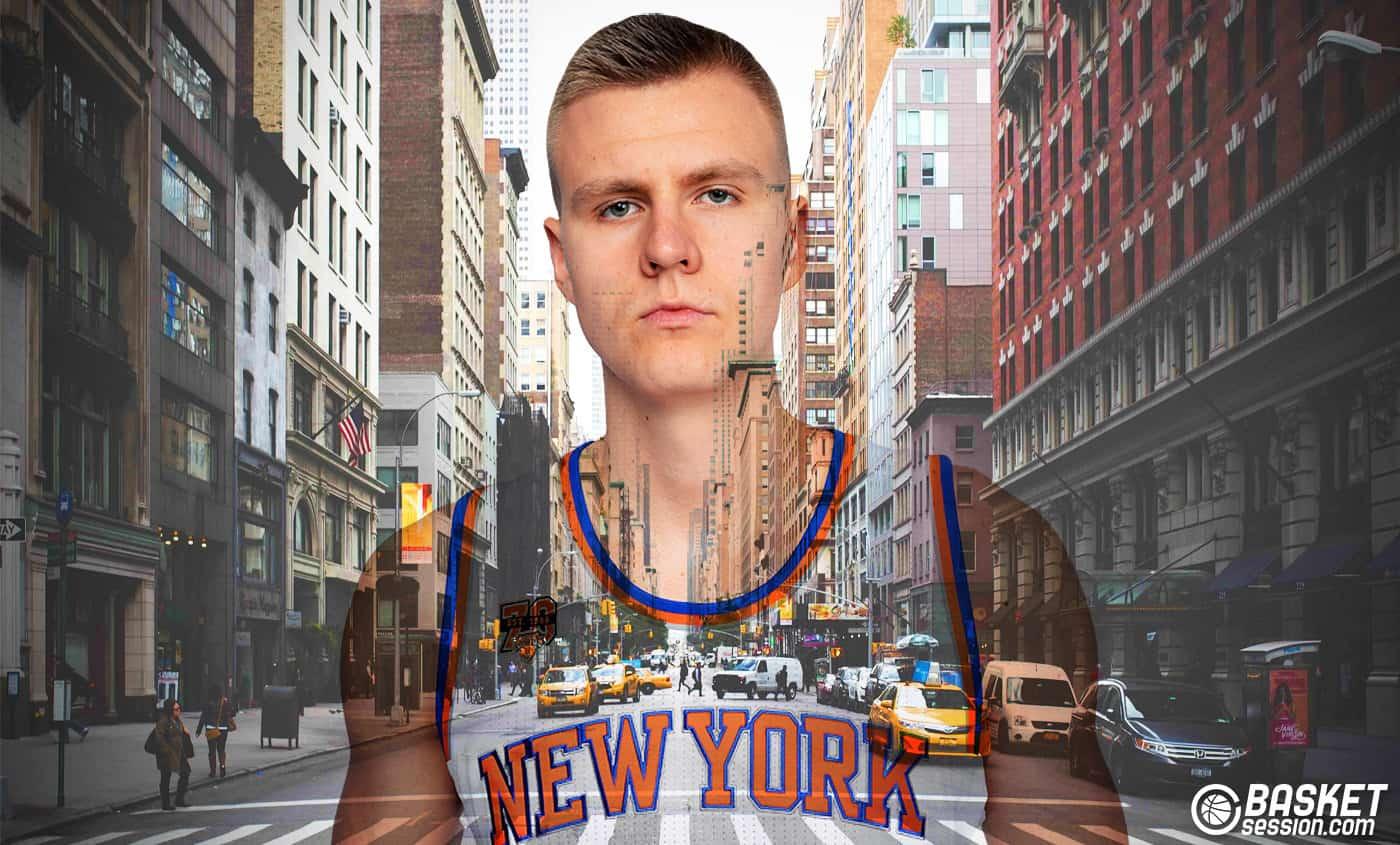 Désespéré, un fan des Knicks vend sa passion sur E-Bay
