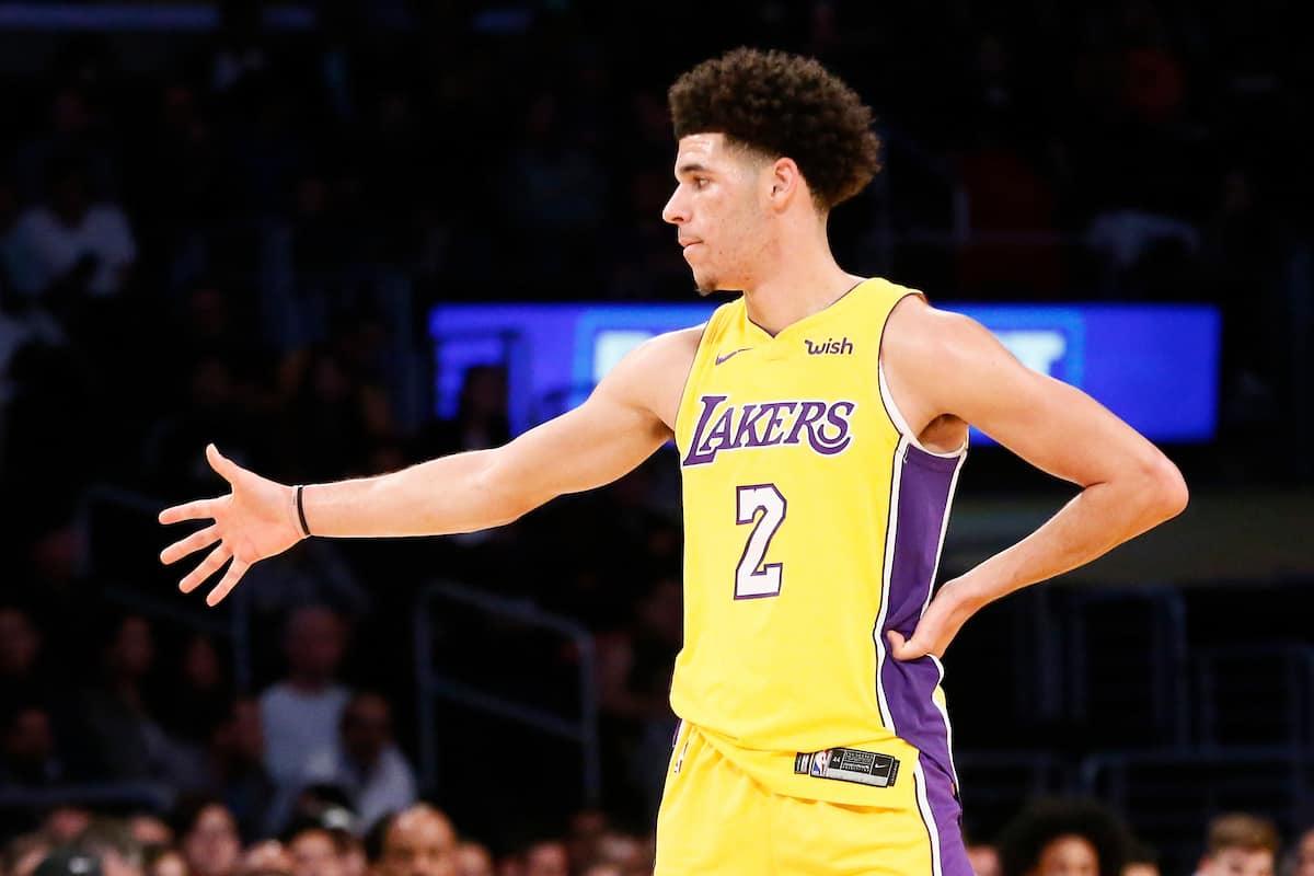 Lonzo Ball va revenir, les Lakers vont-ils redécoller ?