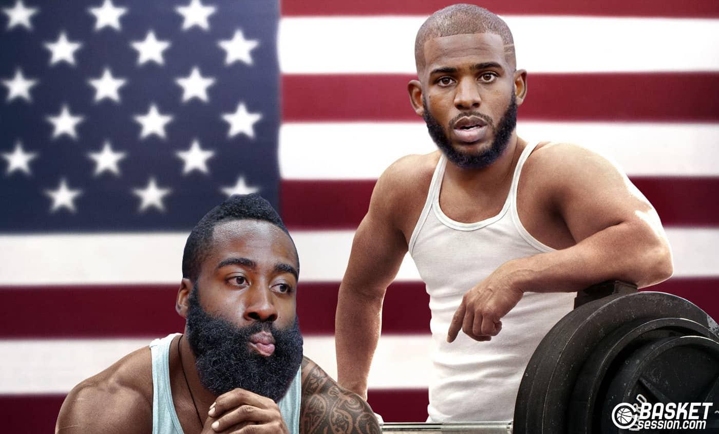 Trophées BS : Les Rockets, LeBron et Donovan