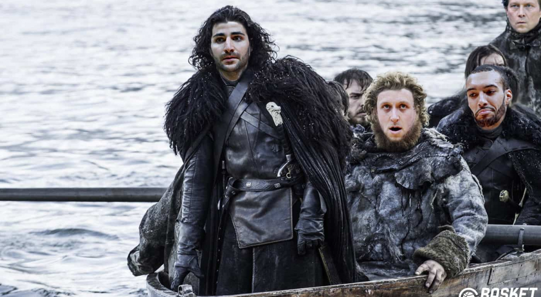 Preview NBA : 17e – Le Utah Jazz, «Game of Thrones»