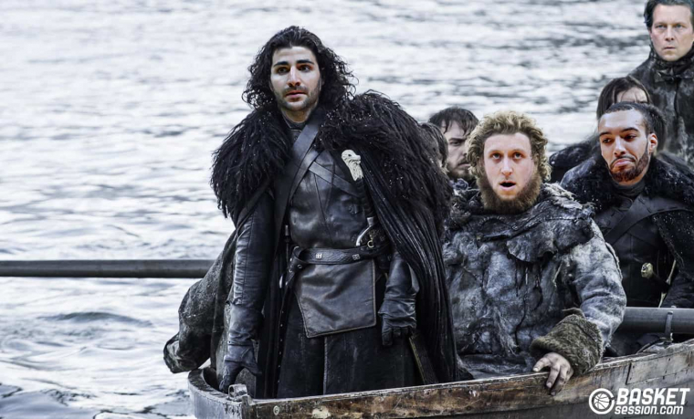 Preview NBA : 17e – Le Utah Jazz, « Game of Thrones »