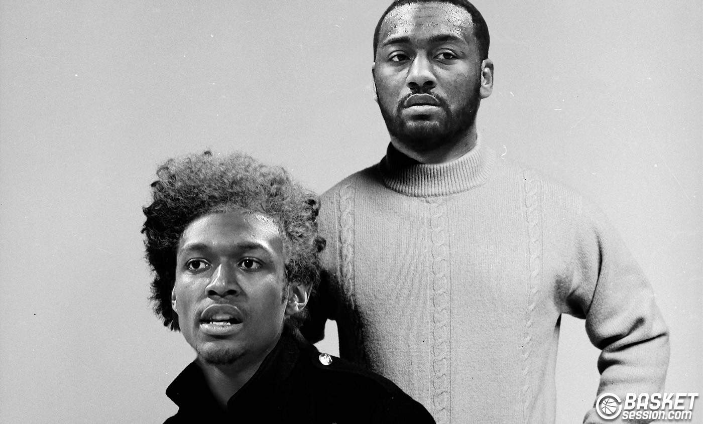 Preview NBA – 7e : Washington Wizards, « Simon & Garfunkel »