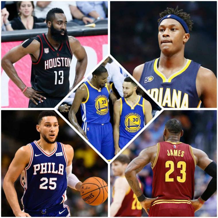 Les pronos de BasketSession pour la saison 2017-2018 !