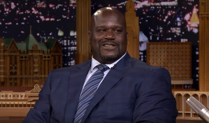 Shaquille O'Neal se voit à la place de Jabbar dans le 5 All-Time des Lakers