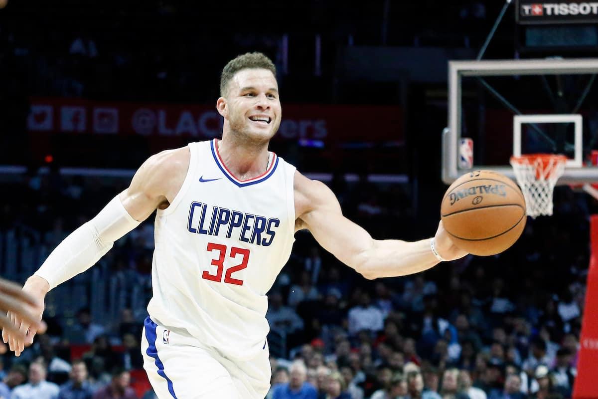Le retour gagnant de Blake Griffin pour les Clippers