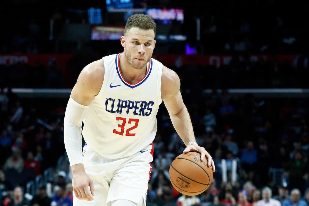 Blake Griffin estime n'avoir rien accompli aux Clippers
