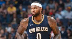 Dallas Mavericks : DeMarcus Cousins ou Mo Bamba ?