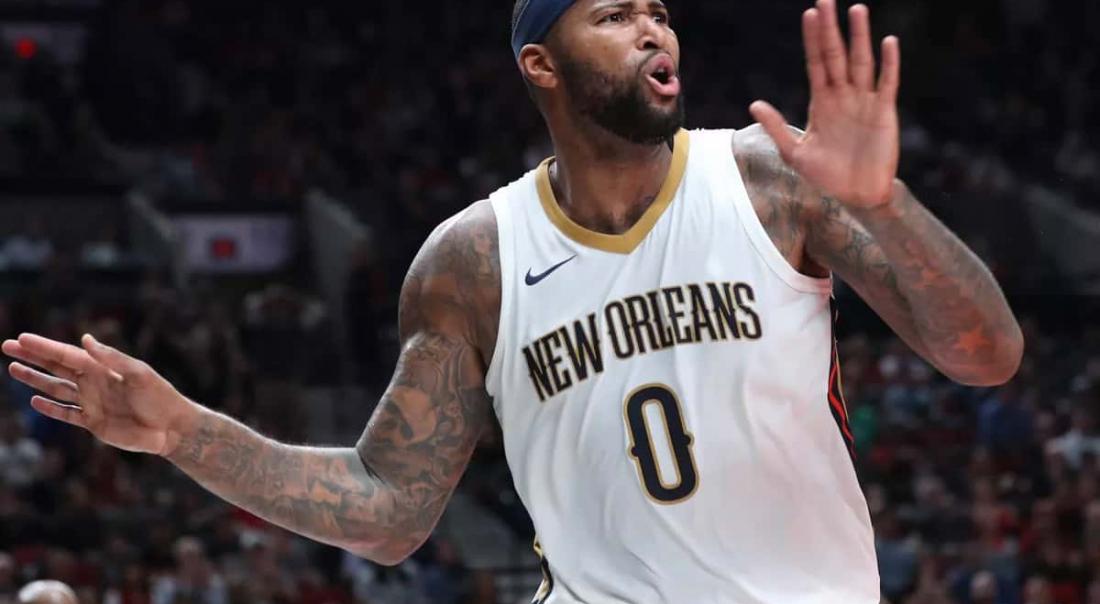 Quand il veut, Cousins est le meilleur pivot en NBA