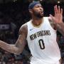 Des tensions entre DeMarcus Cousins et les Pelicans ?