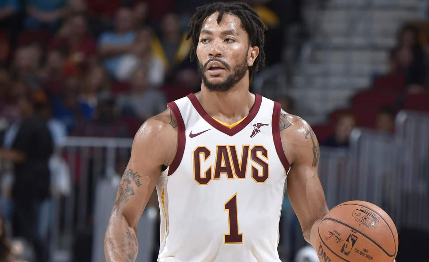 Derrick Rose de retour demain face au Magic