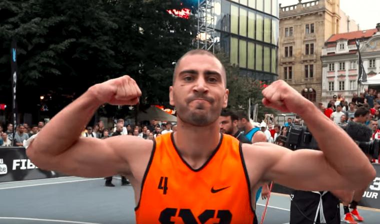 Dusan Bulut obligé de renoncer à la BIG3 à cause de la FIBA…